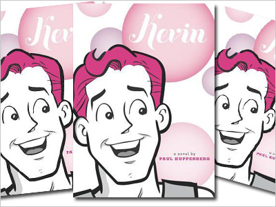 Archie's Gay Pal, Kevin Keller, Gets a Novel