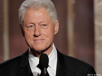 GLAAD to Honor Bill Clinton With Award