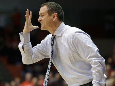 Abusive, Gay Epithet-Hurling Rutgers Coach Sent Packing