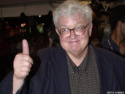Film Critic, LGBT Supporter Roger Ebert Dies