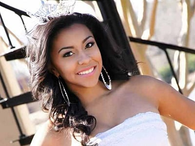Biracial Lesbian Vying for Miss South Carolina Crown