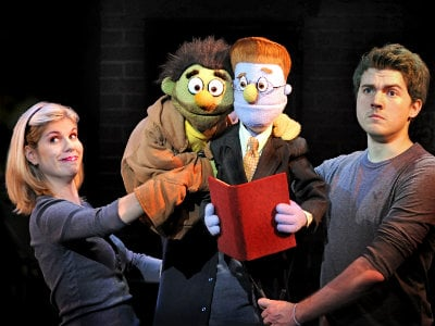 Avenue Q's Muppets Still Have a Lesson or Two For Adults