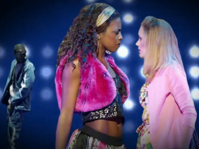 Is Bring It On The Quintessential Musical for the 'It Gets Better' Generation?
