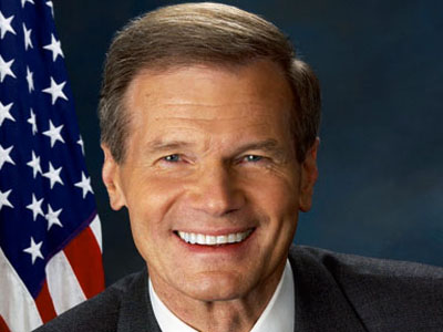 Another Senator Supports Marriage Equality: Bill Nelson of Florida