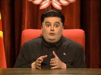 WATCH: North Korea's Leader 'Evolved' on Marriage Equality (on SNL)