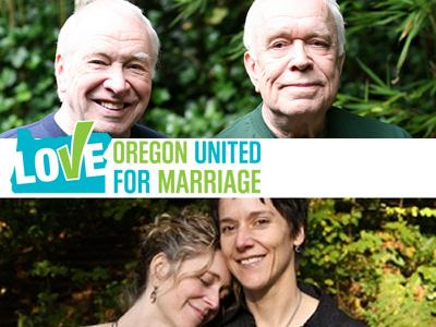 Marriage Backers Win This Round in Fight Over Oregon Ballot Languge
