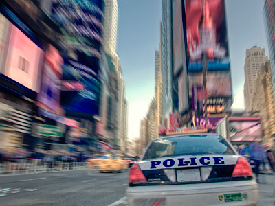 Op-ed: Fixing The NYPD's LGBT Problem