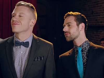 WATCH: New Nordstrom Commercial Includes Same-Sex Couples