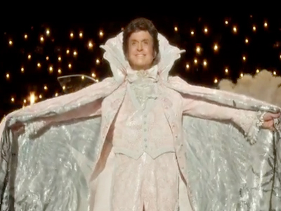 WATCH: Trailer for Liberace Film, 'Behind The Candelabra'