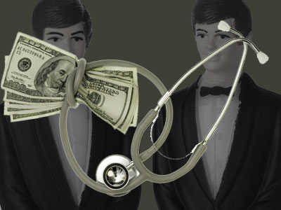 The Hidden Cost of Health Care for Same-Sex Couples