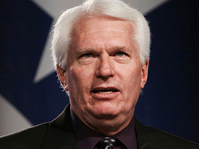 WATCH: Bryan Fischer Says Conservatives Need a Better Salesman