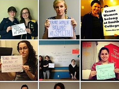 GLAAD Joins Thousands Calling on Smith College to Admit Trans Women