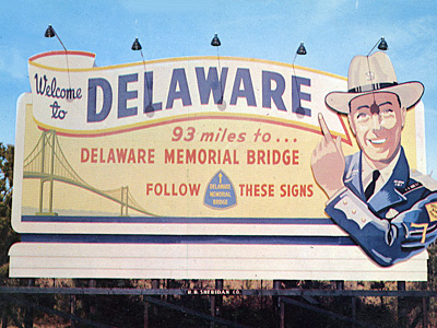 Delaware Unveils Marriage Equality Bill