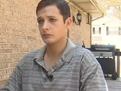 WATCH: Virginia Man Says 7-Eleven Fired Him for Being Gay