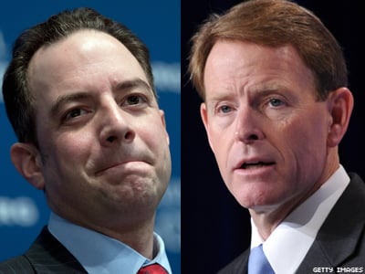 Tony Perkins: Don't Give Money to GOP Until It's More Antigay