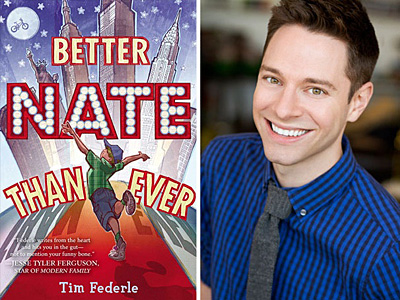 Broadway Player Tackles Bullying in New Book