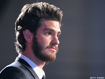Andrew Garfield: 'Of Course I'm in Favor of Marriage Equality'