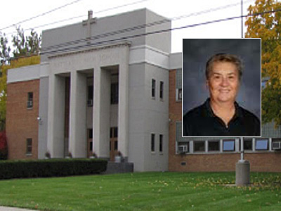 Ohio Catholic School Fires Lesbian Teacher