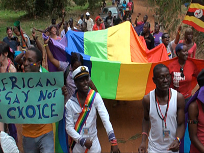 WATCH: Help Share the Stories of LGBT Ugandans