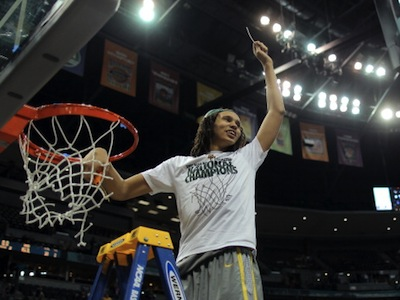 College Hoops Star Brittney Griner Comes Out