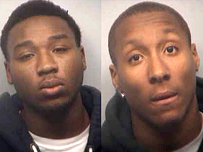 Two Atlanta Men Plead Guilty to Hate-Crimes Charges