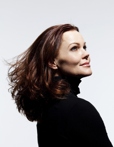 Belinda Carlisle: Still Mad About You