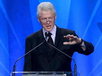 Op-ed: Bill Clinton's Wasted Opportunity at the GLAAD Awards