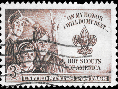 Op-ed: The Boy Scouts of America Should Ban Bigotry