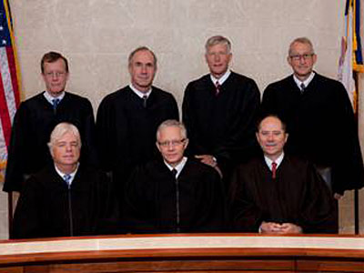 GOP Seeks Revenge on Pro-Equality Iowa Supreme Court Justices