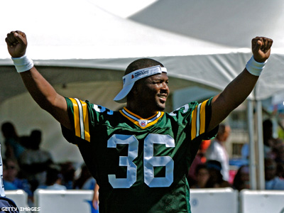 Church Cancels Speech by NFL Star Over Support for Jason Collins