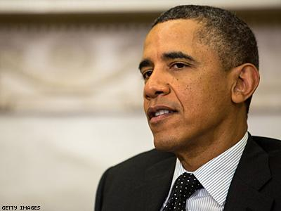 Obama Endorses LGBT-Inclusive Immigration Reform