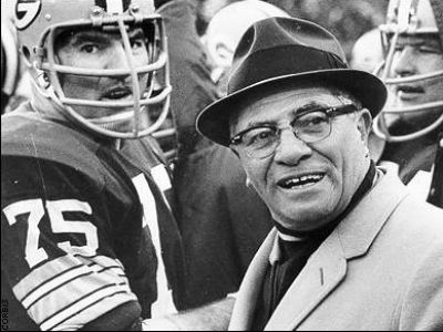 Famed Football Coach Vince Lombardi: An Ally of Gay Players