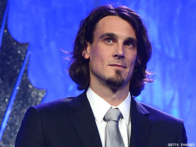 Straight Ally Chris Kluwe Cut from Vikings