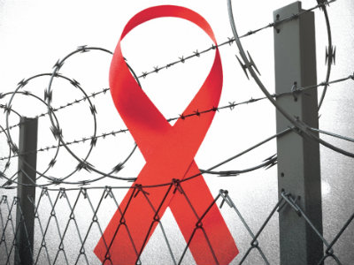 Op-ed: HIV Quarantines? They Already Exist