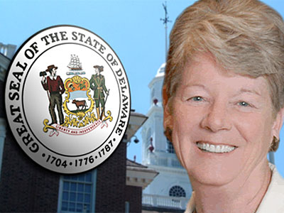 No. 11: Marriage Equality Signed in Delaware