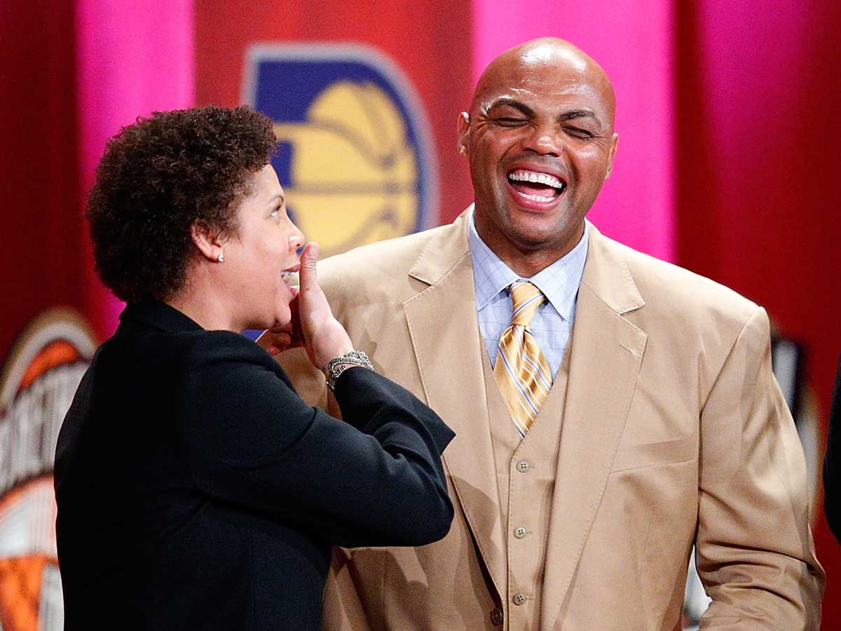 "Charles Barkley: ""Everyone Has Had Gay Teammates"" in NBA"