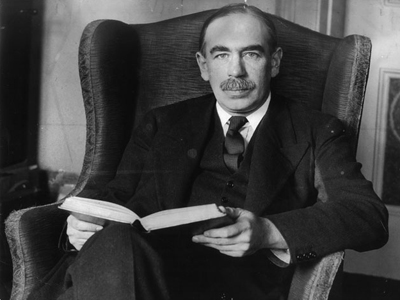Op-ed: Conservatives' Misread of Keynes Reveals Unconscious Bias