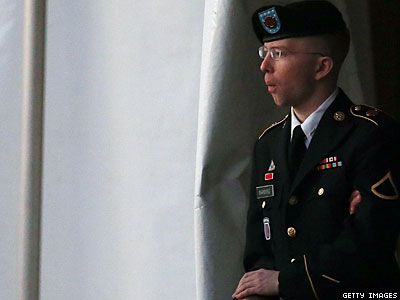 Op-ed: How San Francisco Pride Has Failed Bradley Manning