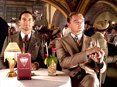 Was The Great Gatsby De-Gayed?