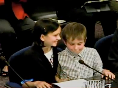 Nevada: 3 Great Testimonies For Marriage From Young People