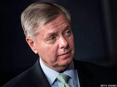 Graham, McCain, Rubio Oppose Immigration Equality Measure