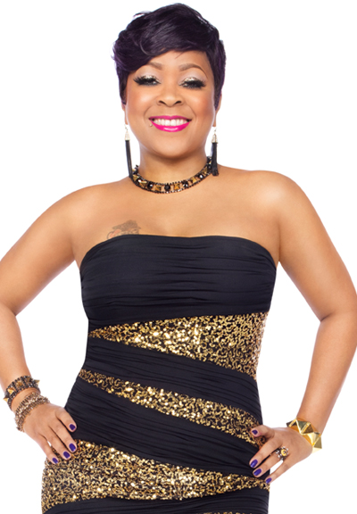 R&B Singer Monifah Carter Talks About Her Journey as a Lesbian in the Music Industry