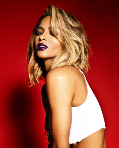 Ciara: 'Body Party' and Soul