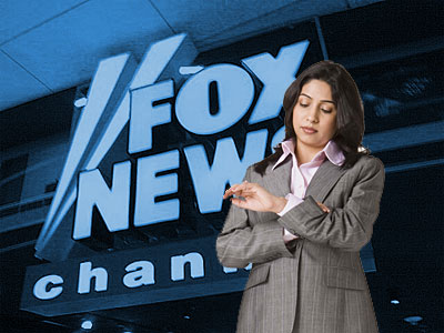 WATCH: Marriage Equality a Big Story? Not on Fox News