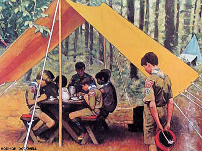 Op-ed: Boy Scouts Must Complete the Inclusion Process to Remain Relevant