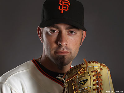 Giants Pitcher Jeremy Affeldt Shares His Evolution on Homophobia