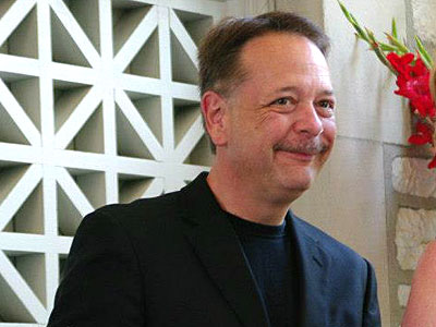Anonymous Gay Priest Comes Out In Book