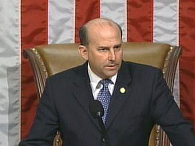 Texas Rep. Louie Gohmert Thinks Gay Boy Scouts Are Pedophiles