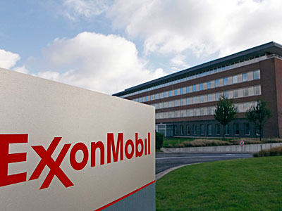 ExxonMobil Shareholders Cast 14th Vote Opposing Protections for LGBT Employees