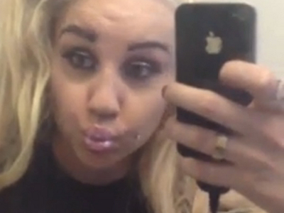Amanda Bynes's Meltdown: Now With Antigay Slurs!